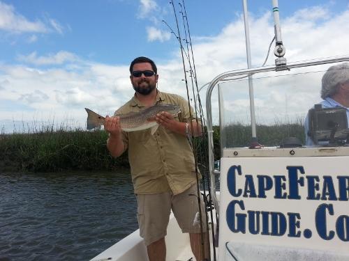 Cape fear fishing in may cape fear guide fishing report for Cape may fishing report