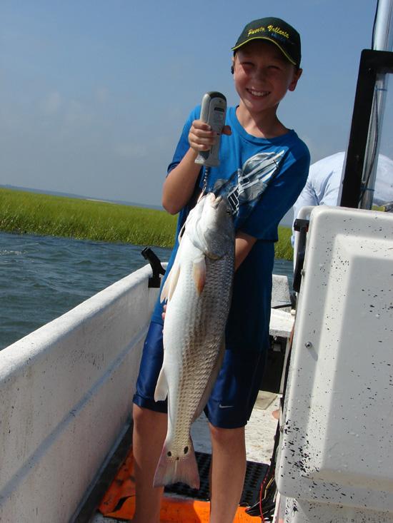 Captain james lucas fishing report 9 25 12 capt james for Kure beach fishing report